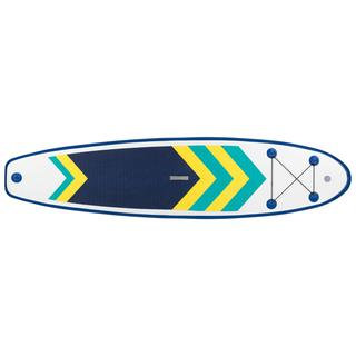 Inflatable Sup Board 330x75x10cm White