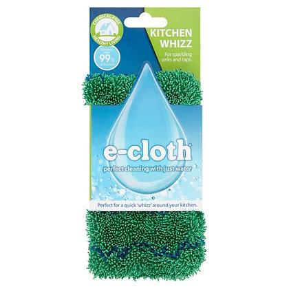 E-Cloth Kitchen Whizz