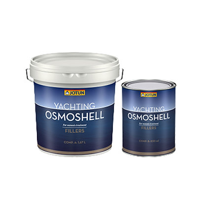 Jotun Yachting Osmoshell 2,5L