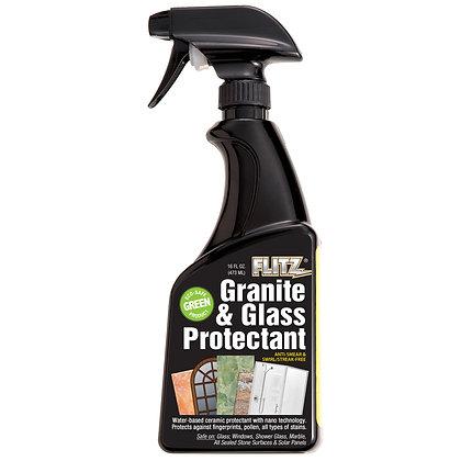 Flitz Granite & Glass Protectant 473ml Spray