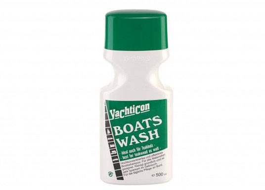 Yachticon Boats Wash 500ml