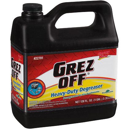 Marine Spray 9 Grez Off 3.78L