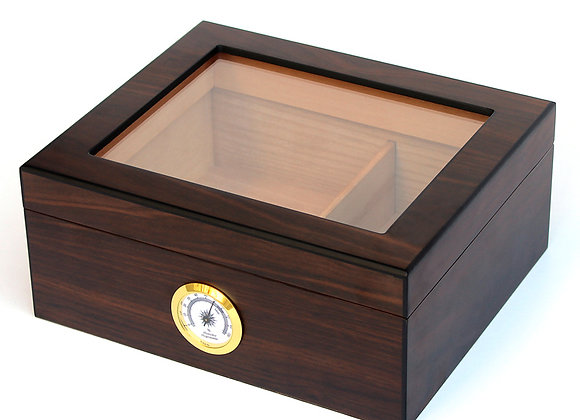 Cigar Humidifier Beige Brown