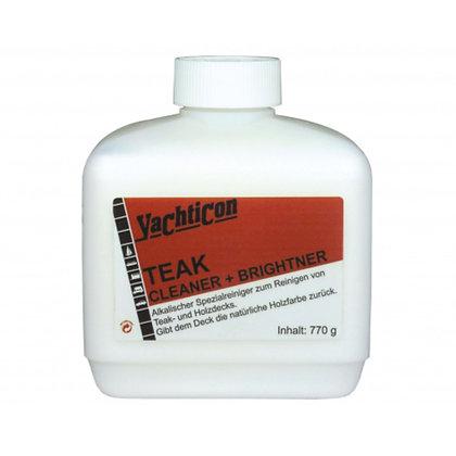Yachticon Teak Cleaner & Brightener 770g