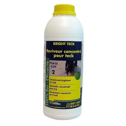 Matt Chem Bright Teck 1L