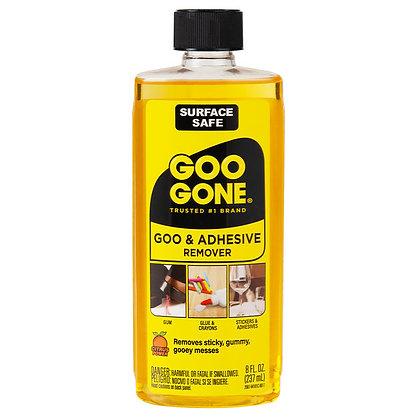 Goo Gone Adhesive Remover 8oz