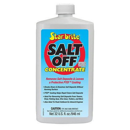 Star Brite Salt Off Protector with PTEF Concentrate 946ml