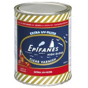Epifanes Clear Varnish 1L