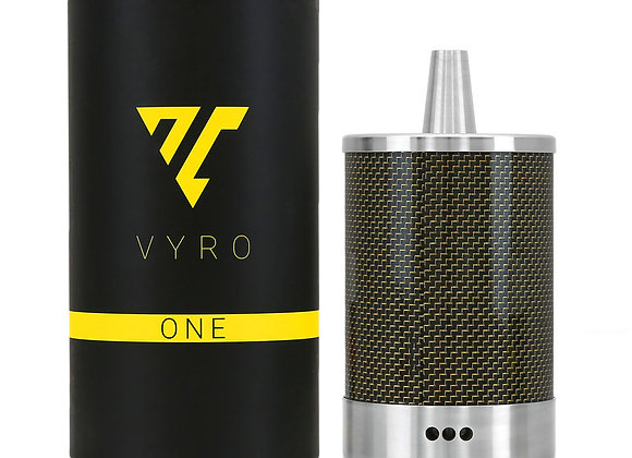 Vyro One Carbon Gold