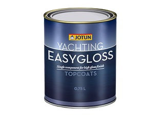 Jotun Yachting Easygloss 750ml