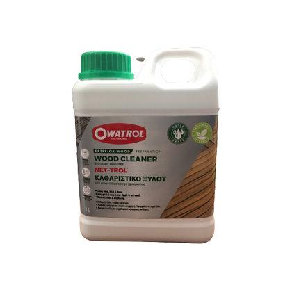Owatrol Wood Cleaner & Colour Restorer 1L