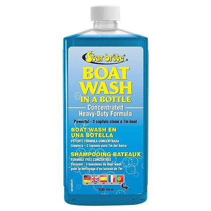 Star Brite Boat Wash in a Bottle 500ml