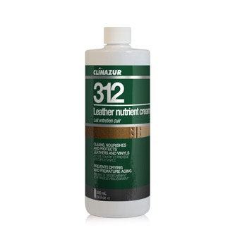 Clin Azur 312 Leather Nutrient Cream 500ml