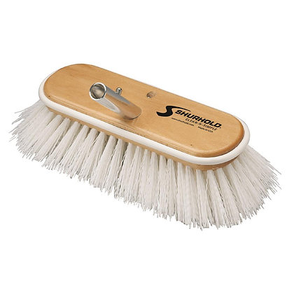 """Shurhold 6"""" Stiff Brush White"""