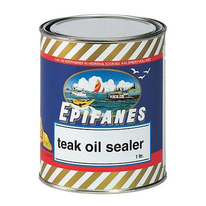 Epifanes Teak Oil Sealer 1L