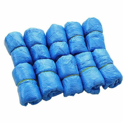 Disposable Shoe Covers 100pc