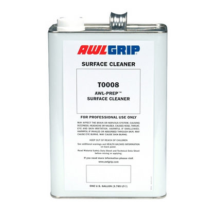 Awlgrip Awlprep Surface Cleaner T0008 Gallon