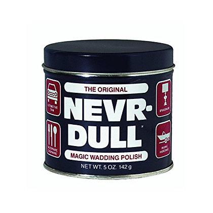 Nevr-Dull Magic Wadding Polish 142g