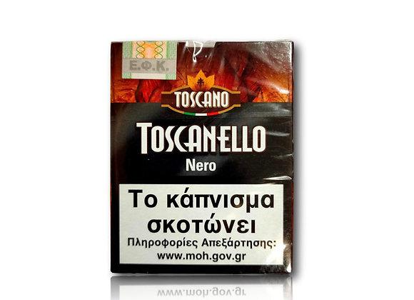 Toscanello Nero 5s