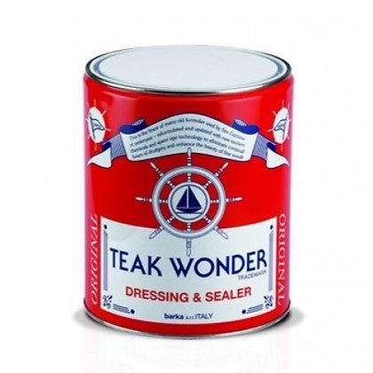 Teak Wonder Dressing And Sealer 4L