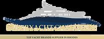 superyacht chandlery logo png