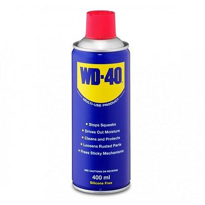 WD-40 Anti-Rust 400ml