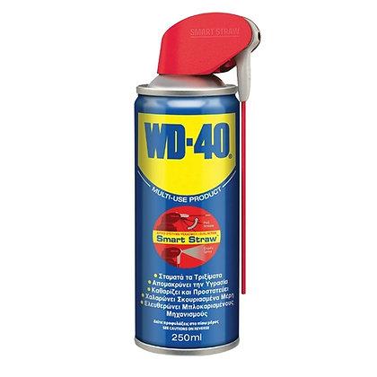 WD-40 Smart Straw 250ml