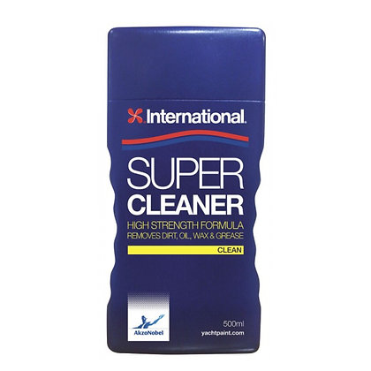 International Super Cleaner 500ml