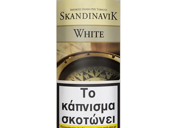 Skandinavik White 40gr