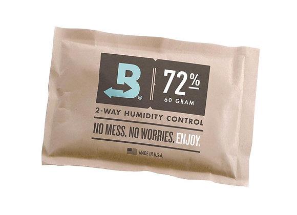 Boveda 2-Way Humidity Control 72%