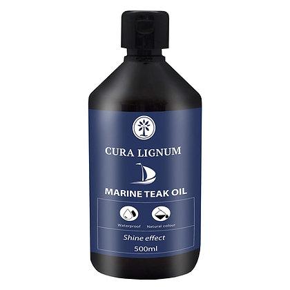 Cura Lignum Marine Teak Oil
