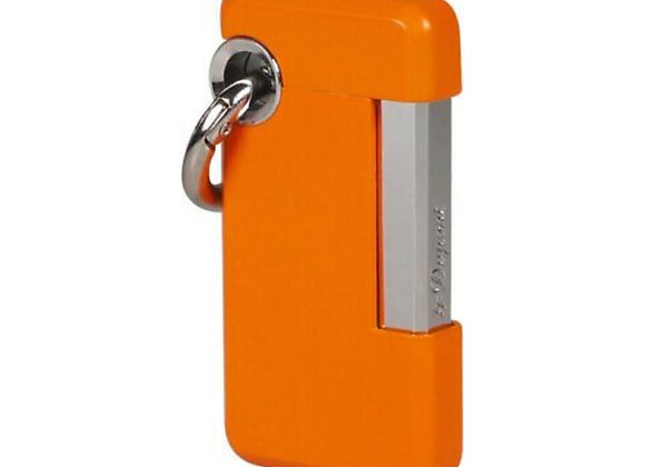 S.T. Dupont LI Hooked Vasymol-O Orange