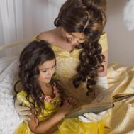 Beauty Princess Mini Session
