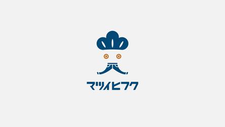 会社のロゴが完成しました