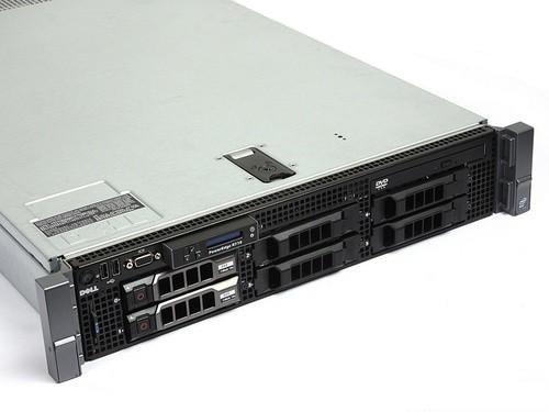 Dell R710 , 2 X Quad , 72Gb | canadaserver
