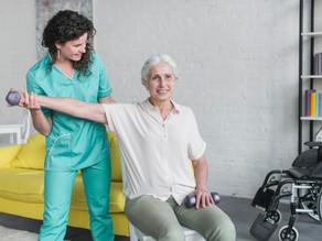 Ejercicios para personas mayores y sus beneficios
