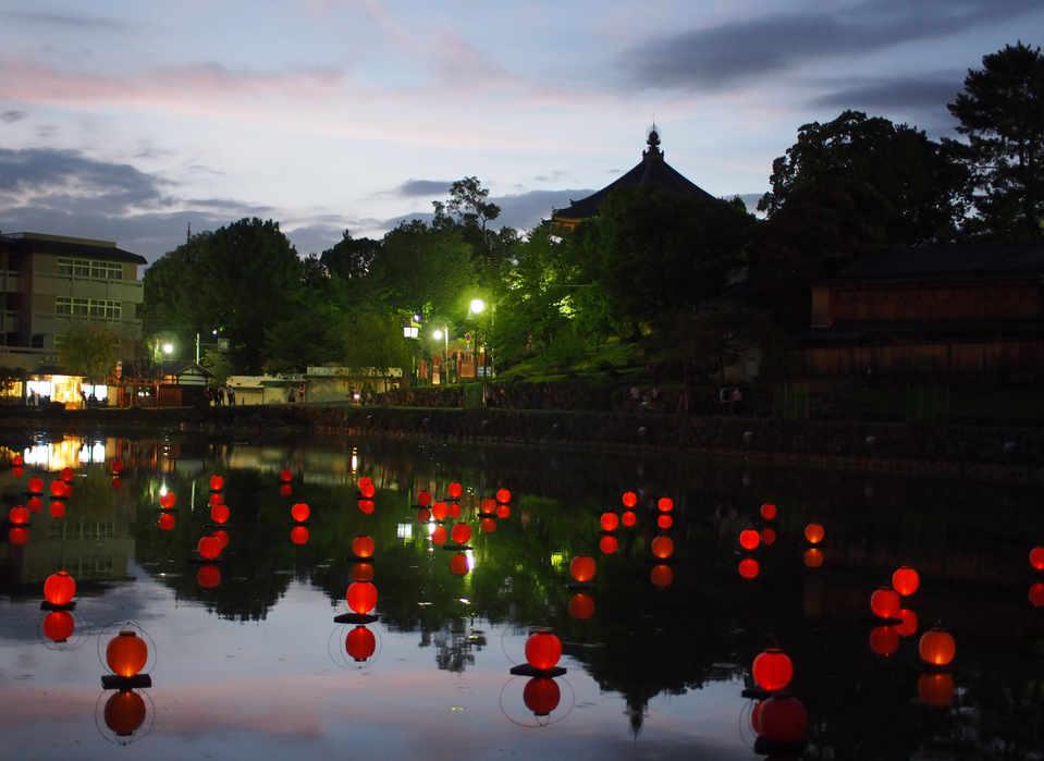 Naramachi-Yuho fest /奈良町遊歩祭