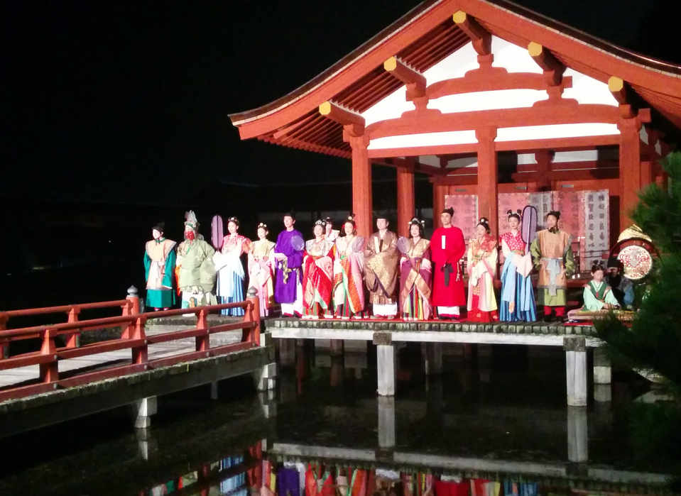 To-in Garden of Heijo Palace/平城宮東院庭園