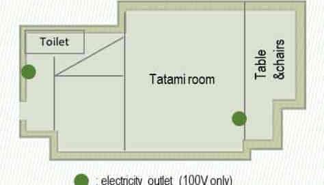 kaede_floor_plan