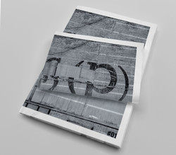 Newspaper – Skizzen01