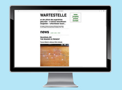 Website WarteStelle