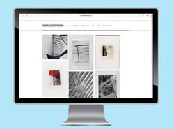 Website Kornelia Hoffmann