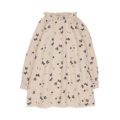 DRESS COLETTE (SAND)