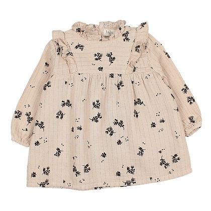 DRESS CAMILA (SAND)