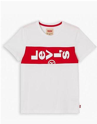 T-shirt Xlazytab white
