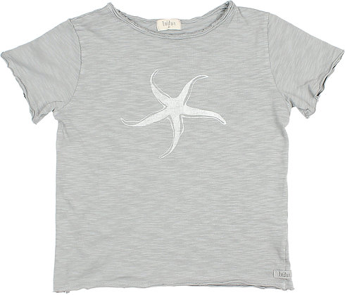 "CAMISETA ""STARFISH""-CLOUD"