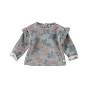 ROSIE FLORAL SWEATER