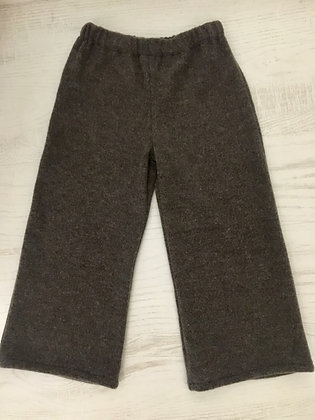 TROUSERS HILARY -BROWN