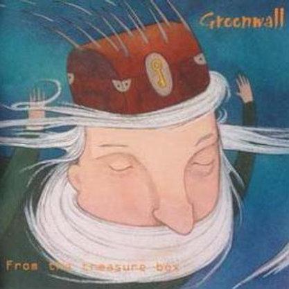 From the Treasure Box 2005 (CD) (Worldwide no Europe)