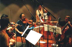 """The """"Kalevala"""" Sessions"""